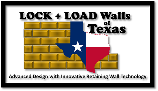 LOCK + LOAD WALLS OF TEXAS